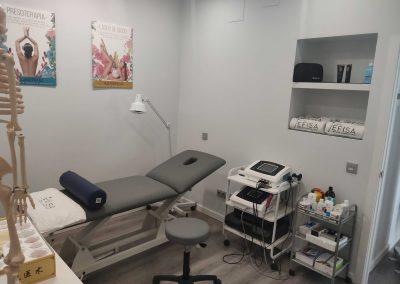 EFISA Centro Integral de Fisioterapia y Salud